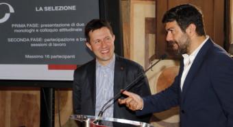 Inaugura la Scuola Oltrarno con direttore Favino