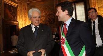 Il Presidente a Firenze