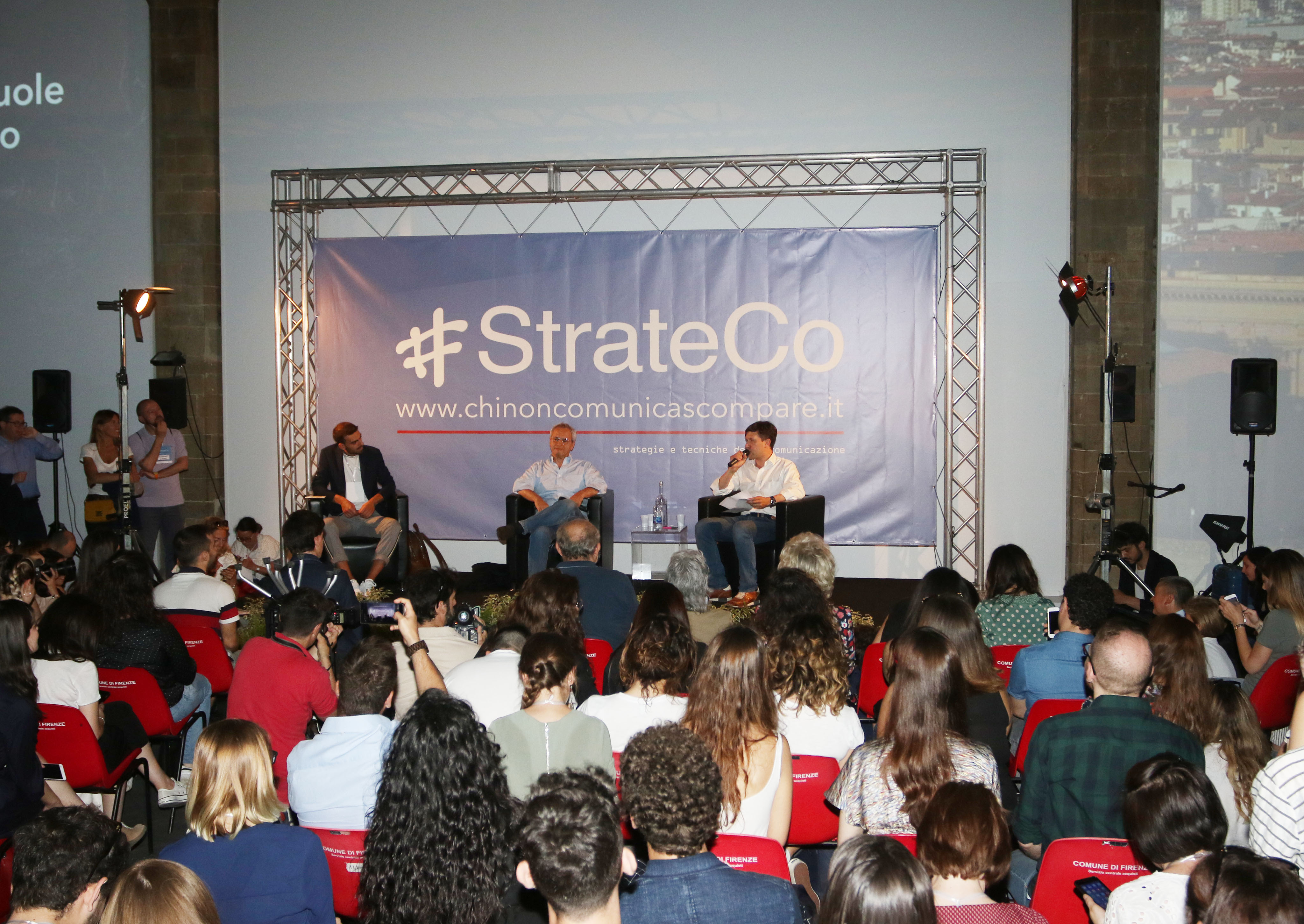 #StrateCo