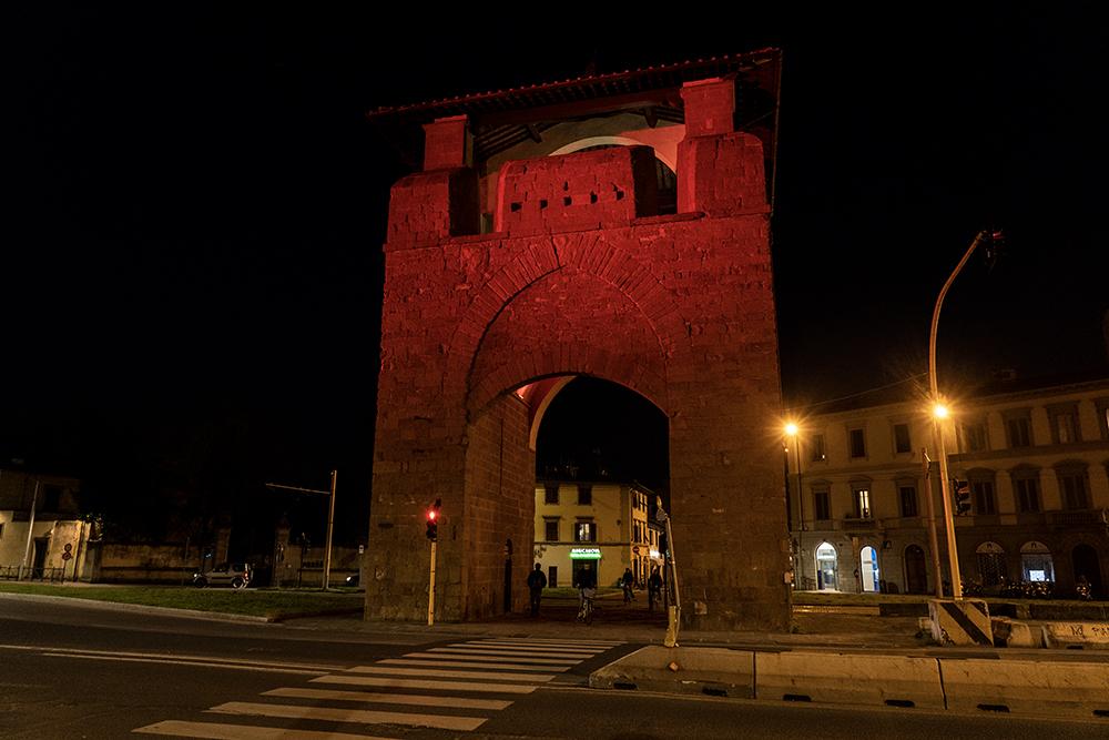 17 marzo 1861 Unità d'Italia, Porta al Prato,  17 marzo 2020