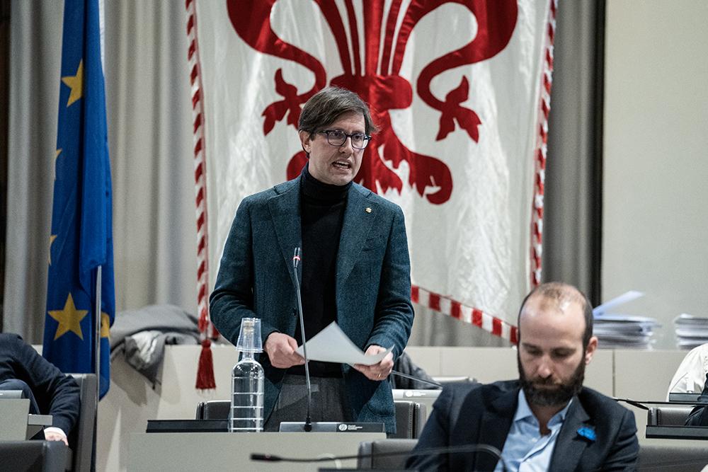 Consiglio Comunale, 2 marzo 2020