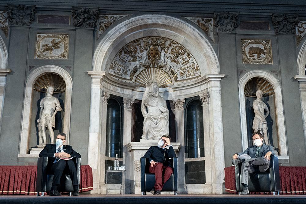 Uniscape 2020 Conference, Palazzo Vecchio 17 ottobre 2020